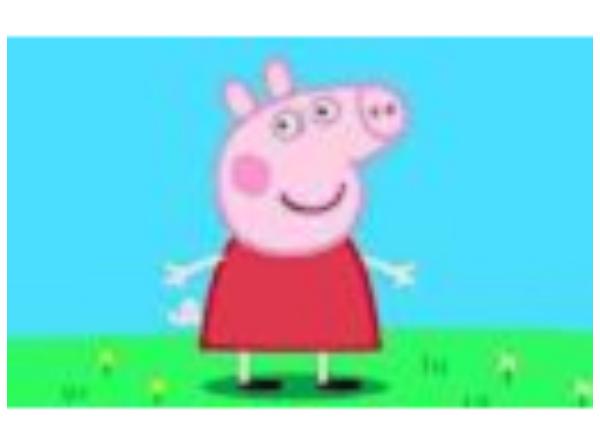 Peppa Pig story book - Online Grids